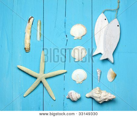 Maritime Decorations