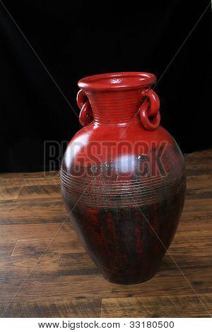 Vintage Pottery Pot