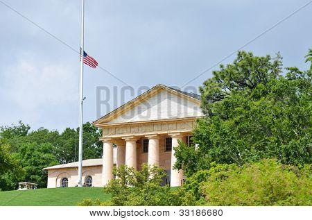 Arlington House or