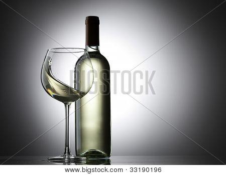 Conceito de vinho
