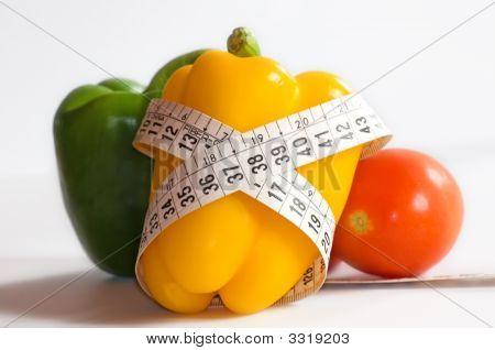 Comida de dieta