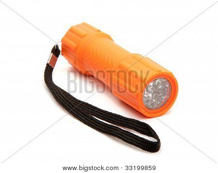 Led Flashlight.