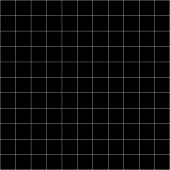 Grid Square Graph Line Full Page On Black Paper Background, Paper Grid Square Graph Line Texture Of  poster