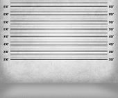 image of white collar crime  - White and Black Police Lineup Background Image Texture - JPG