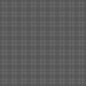 Dark Gray Square Seamless Pattern, Grey Stripes Texture Background - Vector poster