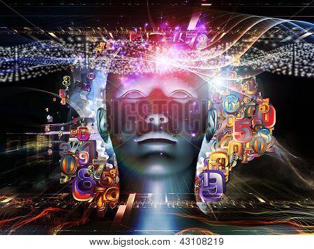 Digital Science Arrangement