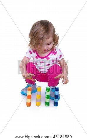 Toddler Motor Skills