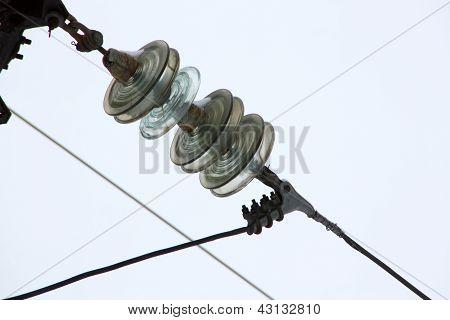 Electric Insulator