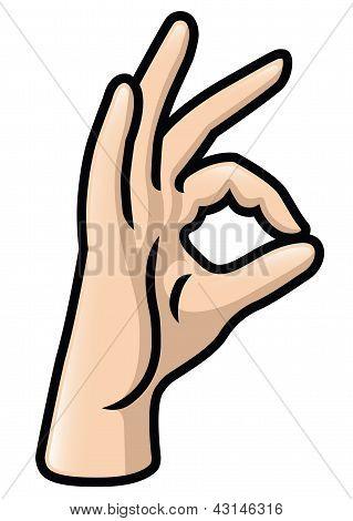 Finger Pinch