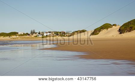 Boknes Beach
