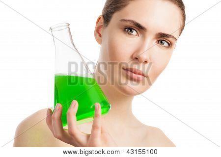 Laboratory Of Beauty
