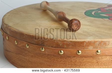 Irish Drum