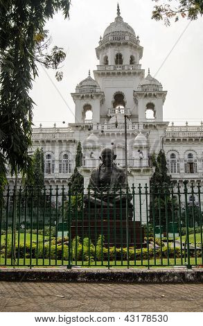 Andhra Pradesh Assembly Building, Hyderabad