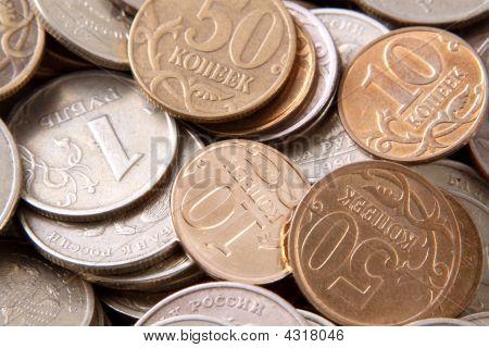 Fine Coins