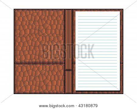 Open Address Book