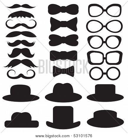 gentleman's set