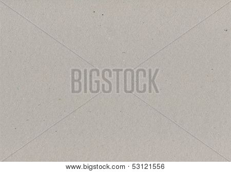 Grey Wrapping Paper Cardboard Texture
