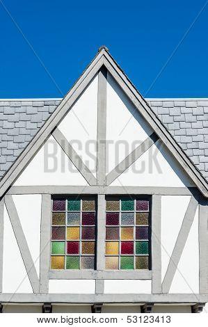 Danish Style Architecture