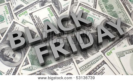 Dollar's Black Friday