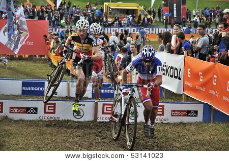 Cyclo Cross Uci Czech Republic 2013