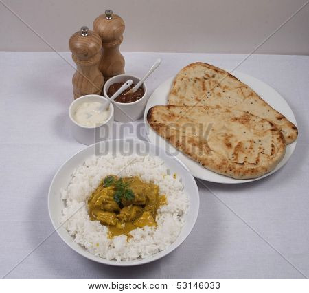 Curry (Ruby Murry)