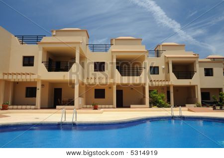 Luxury Vacation Apartments In Spain