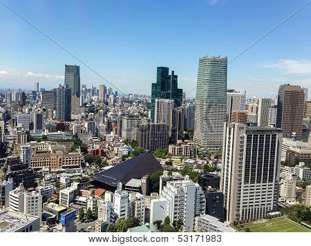 Roppongi, Minato, Tokyo 28.08.2013