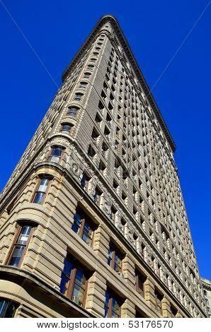 Historic Flatiron Building