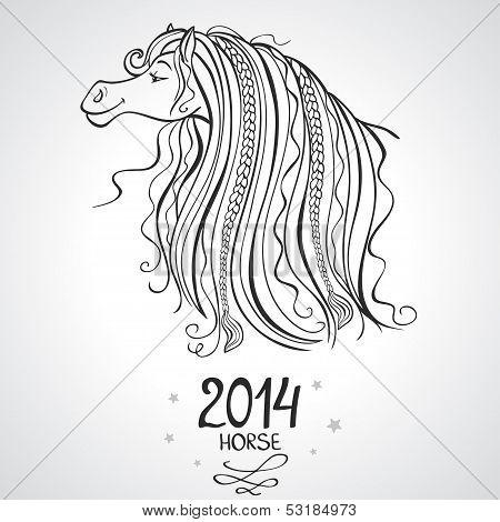 horse horoscope