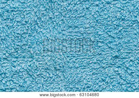 Towel Fibers Seamless Texture
