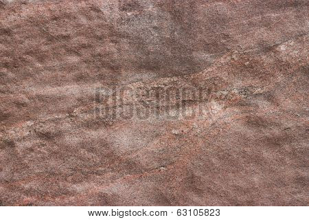 Unpolished Granite Stone Texture