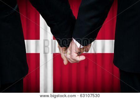 Same-Sex Marriage in Denmark