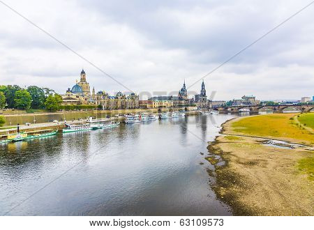 Dresden Is One Of The Most Beautiful Cities In Germany