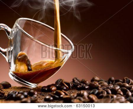 coffee'