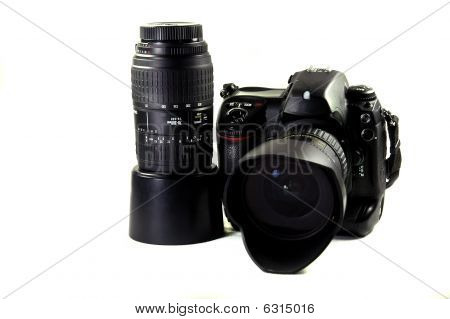 Pro Digital Camera