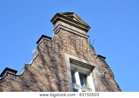 Gable And Roof Forms