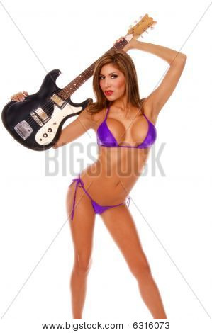 Rock And Roll Bikini