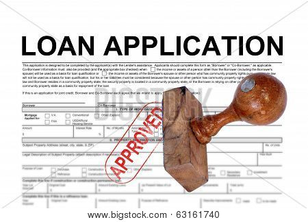 Loan Applications