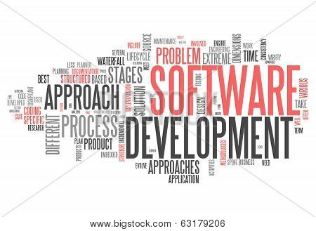 Word Cloud Software Design