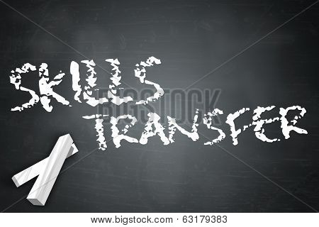 Blackboard Skills Transfer