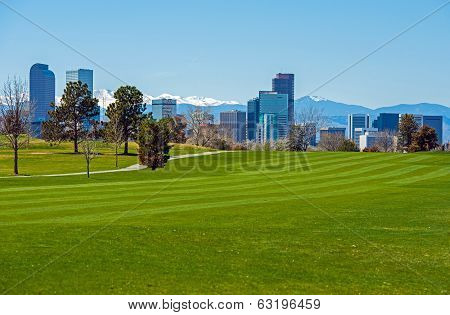 Denver Green Fields