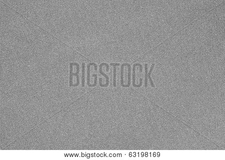 Gray Texture Of Cicatricial Fabric