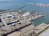 Puerto Real Shipyard