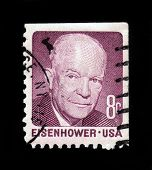 Dwight David Eisenhower, 34St President Of United States