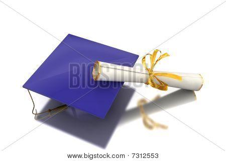 Diploma de bacharel