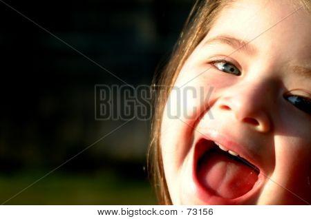 Children-Corner Scream