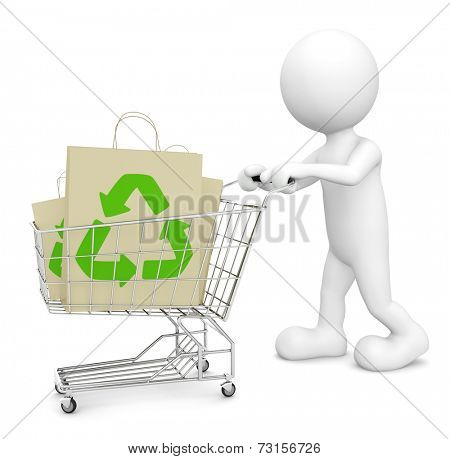 Green Shopping