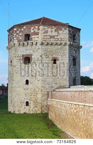 Tower Nebojsa