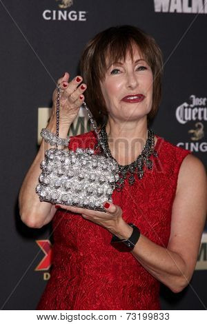 LOS ANGELES - OCT 2:  Gale Anne Hurd at the
