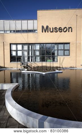 Museon The Hague